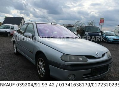 gebraucht Renault Laguna 1.8 16V