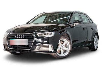 gebraucht Audi A3 Sportback 30 TDI SPORT LED VIRTUAL NAVI+
