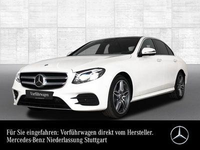 gebraucht Mercedes 450 E4M AMG 360° Pano Sportpak Multibeam COMAND