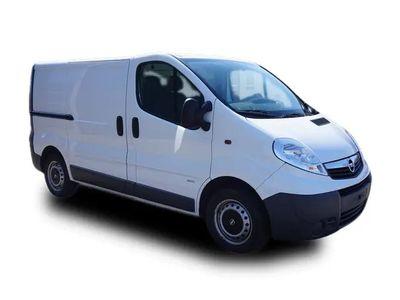 gebraucht Opel Vivaro 2.0 CDTI Kasten L1 H1 --26 000KM--