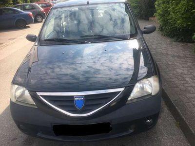 gebraucht Dacia Logan 1.4