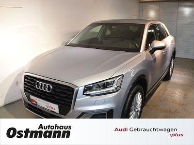 gebraucht Audi Q2 Design 30 TDI LED*NAVI*EURO6