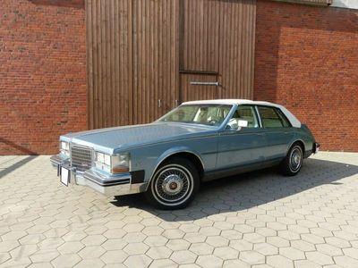 gebraucht Cadillac Seville als Limousine in Ahrensburg