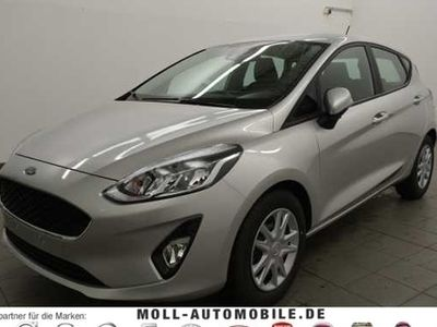 käytetty Ford Fiesta 100PS 5trg Cool & Connect Winter Paket