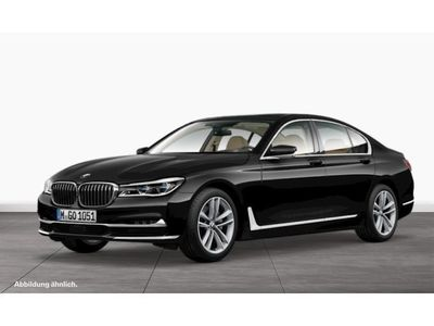 käytetty BMW 730 d xDrive Limousine Touch Command Head-Up GSD