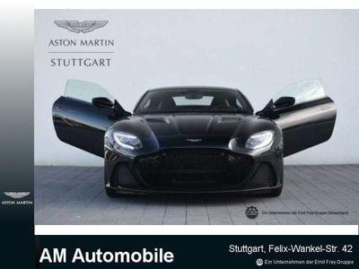 gebraucht Aston Martin DBS Superleggera