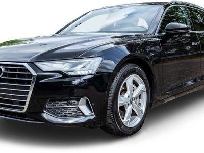 gebraucht Audi A6 A6Avant*SPORT*45 TDI*quat*TIPT*AHK/VIRT/UPE:79