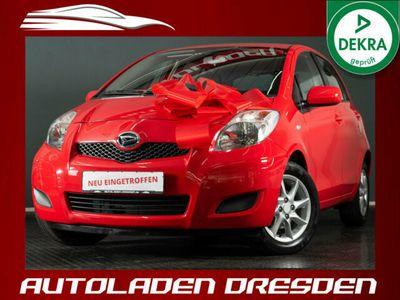 gebraucht Daihatsu Charade 1.4 KLIMA#MFL#PDC#ISOFIX#TOPGEPFLEGT#AUX