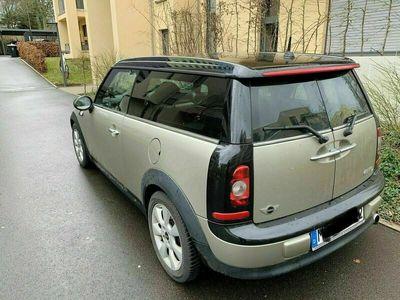 gebraucht Mini Clubman D Kombi Neue TUV ,Panoramad...