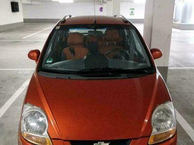 gebraucht Chevrolet Matiz