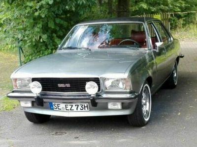 gebraucht Opel Commodore