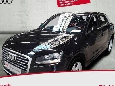 gebraucht Audi Q2 Sport 30 TDI S-tronic S-line ACC*NAVI-PLUS*TECHNOL
