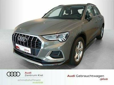 gebraucht Audi Q3 advanced 35 TFSI 110 kW (150 PS) S tronic