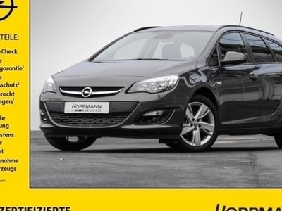 gebraucht Opel Astra Sports Tourer Style 1.4 Turbo PD