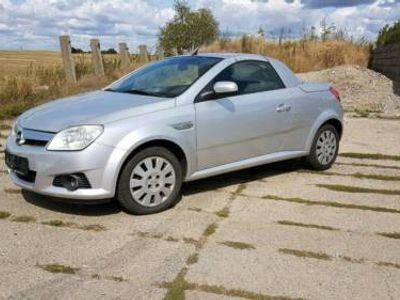 gebraucht Opel Tigra B Twintop 1.8 16V Cosmo