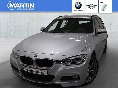 gebraucht BMW 330 i xDrive Touring M Sportpaket Head-Up HiFi