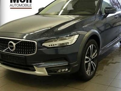 gebraucht Volvo V90 CC Cross Country D5 AWD Geartronic Navi,LED,SHZ