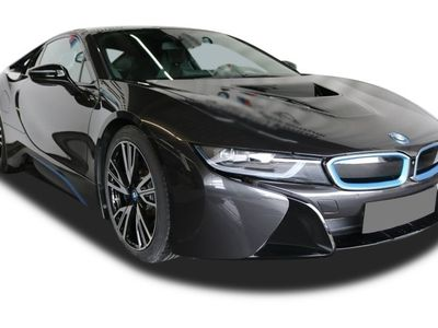 gebraucht BMW i8 1.5 Hybrid (Benzin/Elektro)
