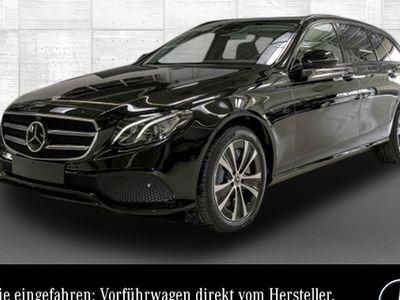 gebraucht Mercedes E300 T Avantgarde Fahrass 360° Distr. COMAND