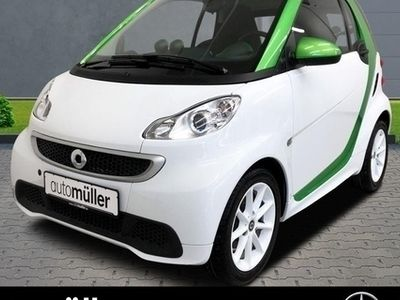 gebraucht Smart ForTwo Coupé ed