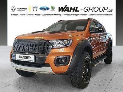 gebraucht Ford Ranger EXTREME 4x4 Doppelkabine,Autom. Xenon Rückfahrk. SYNC 3
