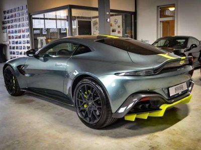 gebraucht Aston Martin V8 Vantage NEW Vantage AMR 1 of 59 on Stock