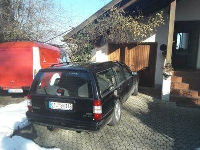 gebraucht Volvo 960 2,5 24v
