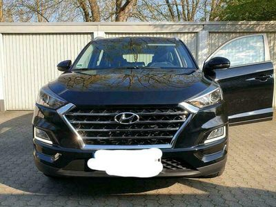 gebraucht Hyundai Tucson 1.6