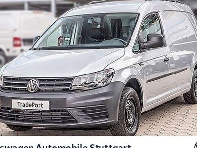 gebraucht VW Caddy Maxi Kasten 2.0 TDI Heckflügeltüren