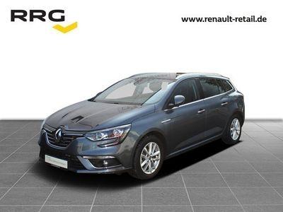 gebraucht Renault Mégane GRANDTOUR INTENS TCe 130 R-Link Navigati