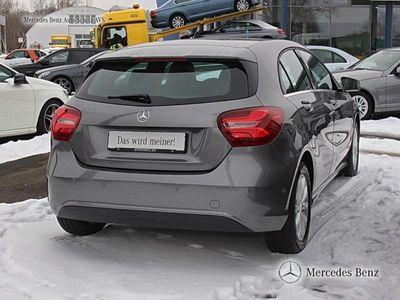 gebraucht Mercedes A180 ECO Style