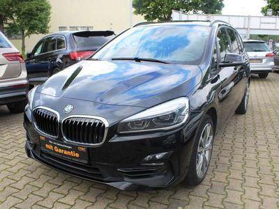 gebraucht BMW 216 Sport Line Kamera 18 Zoll Top