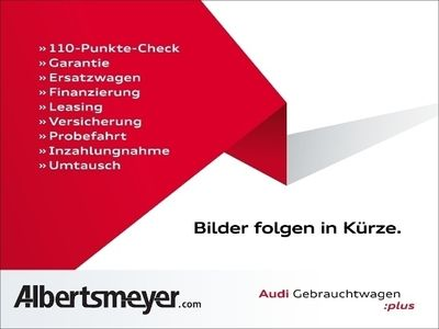 gebraucht Audi A3 Limousine 1,6 TDI Ambiente -Xenon-Navi plus- S