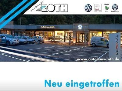 gebraucht VW Tiguan Allspace Highline 2.0 l TDI 4Mo.