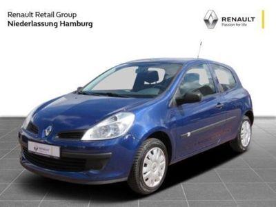 gebraucht Renault Clio III 1.2 Authentique Klima!!!