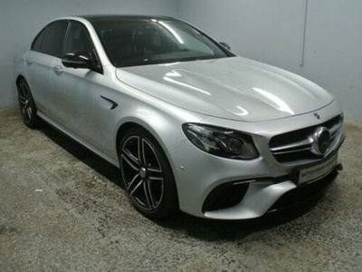 gebraucht Mercedes E63 AMG E 63 AMG4MATIC+ *Panorama*KEYGO*WIDESCREEN*