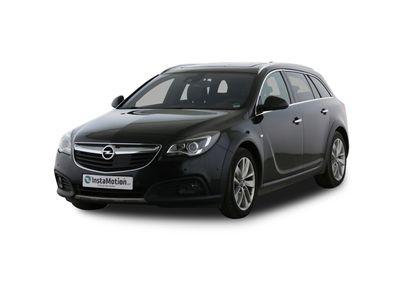 gebraucht Opel Insignia Country Tourer Basis