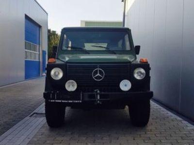 gebraucht Mercedes G230 GE AHK H Zulassung Differenzialsperre