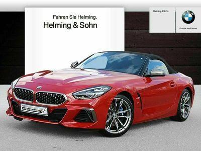 gebraucht BMW Z4 M40i Head-Up HarmanKardon LED 19´´