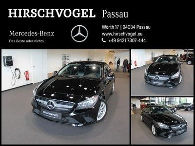 gebraucht Mercedes CLA250 Coupé