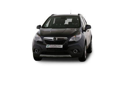 gebraucht Opel Mokka Edition ecoFlex 4x4