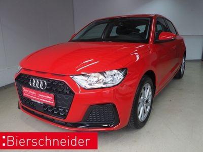 gebraucht Audi A1 Spb. 30 TFSI advanced NAVI VIRT.-COCKPIT