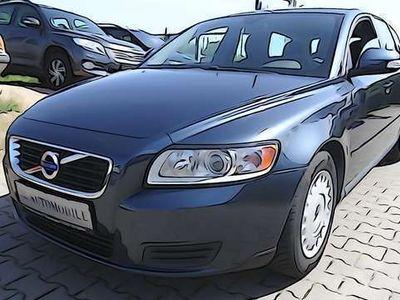 gebraucht Volvo V50 V50 D2Kombi