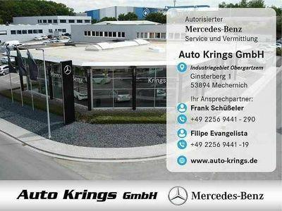 gebraucht Mercedes GLA200 URBAN BUSINESS-PAKET THERMOTRONIC Neu