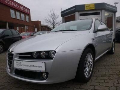 used Alfa Romeo 159 2.2 JTS 16V Progression Klimaautomatik