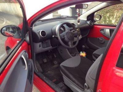 gebraucht Citroën C1 1.0