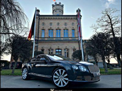 gebraucht Bentley Continental GT W12|Mulliner|Acc|Carbon|19%MwSt.