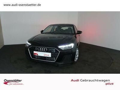 gebraucht Audi A1 Sportback 30 TFSI ''advanced'' LED/virtual/Kl