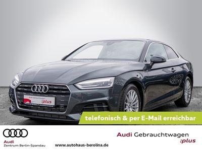 gebraucht Audi A5 Coupé 2.0 TFSI *NAVI*SHZ*LEDER*