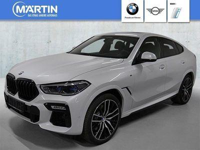 gebraucht BMW X6 xDrive30d M Sport DAB AHK Pano.Dach Laserlicht H&K Komfortzg.